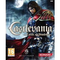 Konami Caslevania Lords Of Shadow (PS3)